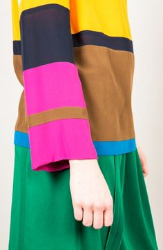 Sonia by Sonia Rykiel | Multicolor Top