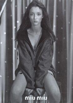 Miu Miu | Fall 1997 #miumiueditorial