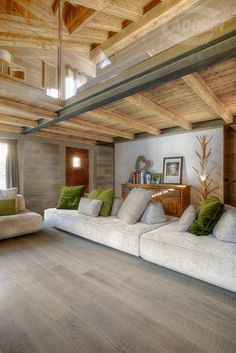 Forest Source Sawn Hard Maple wood floors floor flo Calming Interiors, House Design, Mountain Interiors, Home, Maple Wood Flooring, House Interior, Mountain Interior Design, Interior Design, Rustic House