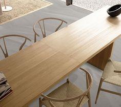 Voor elk interieur een gietvloer - UW-woonmagazine.nl Kitchen, Home, Cooking, Kitchens, Ad Home, Homes, Cuisine, Haus, Cucina