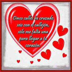 corazones con frases Facebook, David, Website, Iphone, Quotes, Reflection, Quotes Motivation, Cute Romantic Quotes, Motivational Quotes