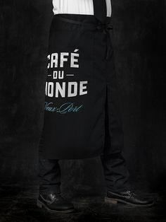 Café du monde  Designed by lg2 boutique