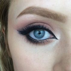 Regram from @cosmobyhaley (http://ift.tt/1RSf9ws) A video of the last look I did! Using my BH Cosmetics Forever Nude Palette Lorac Felt Tip Liner and Perversion Mascara. Brows are Nyx Brow Kit in Brunette! #Vegas_nay #wakeupandmakeup #slave2beauty #makeupslaves #makeuptutorial #makeup #blog #tutorial #smokeyeye #cosmobyhaley #makeupclips #1minutemakeup #hudabeauty #sedonalace #makeupvideoss #makeupvideo #howtomakeup #motn #cateye #brows #dressyourface #glamvids #fashiondimes #norvina…