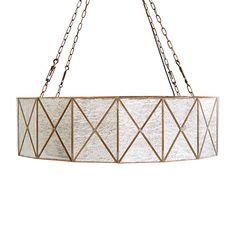 Shop the Truss Lighting collection at Arhaus.