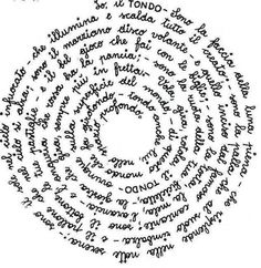 Calligrammi