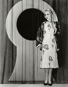 Carole Lombard in 1931
