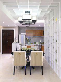 30 best Interior Decoration Effect Images, Modern Fashion House ...