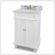 18 Inch Wide Bathroom Vanity
