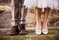 Un matrimonio natalizio ispirato agli anni '50 #winterwedding Vintage Inspired, Vintage Style, Vintage Fashion, Sneakers, Wedding, Shoes, Valentines Day Weddings, Zapatos, Shoes Outlet