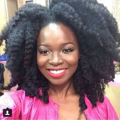 Short Kinky Curly Wig Real Human Hair Afro Curly Wigs Black Color Natural Looking For Women Afro Hair Style, Curly Hair Styles, Natural Hair Styles, Natural Beauty, Big Natural Hair, Cabello Afro Natural, Pelo Natural, My Hairstyle, Cool Hairstyles