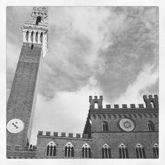 Siena Tuscany Palazzo del Comune