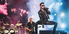Queen is coming to Israel in September with John Deacon! – but they still have all the classic songs, one of the best drummers ever (Roger Taylor), one of the best guitarists ever (Brian May of course), and flamboyant American Idol star Adam Lambert celebrates Freddie by putting his own spin on the music