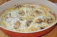 Överbakad fisk som smälter i munnen – Matstugan