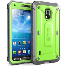 Galaxy S5 Active Case, SUPCASE Unicorn Beetle PRO Series Full-body Hybrid Case w    eBay