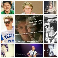 Happy Birthday Niall! Have an amazing day! Thank you for everything you have done for not only me but this entire fandom. I love you! Happy Birthday!!~Autumn
