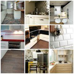 LO ESENCIAL EN LA REFORMA DE UNA COCINA I PARTE - Blog de Línea 3 Cocinas, Diseño, decoración y reforma de cocinas en