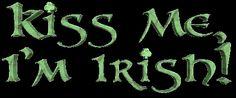 kiss me im irish | Kiss Me, I'm Irish!