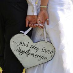 Fairytale Wedding<3
