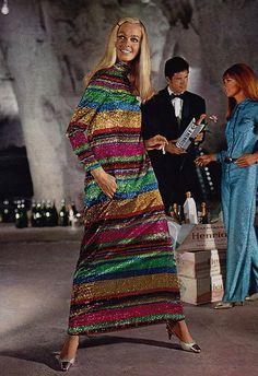 1967 Miss Dior