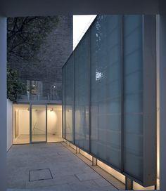 RCR . Malecaze House . Vieille-Toulouse (9)   light ...