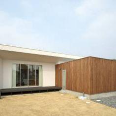 T  House: artect design - アルテクト デザインが手掛けたオリジナル家です。