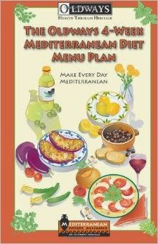 The Mediterranean diet meal plan