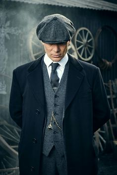 Cillian Murphy as Thomas Shelby Peaky Blinders Poster, Peaky Blinders Wallpaper, Peaky Blinders Series, Peaky Blinders Thomas, Cillian Murphy Peaky Blinders, Gangsters, Peaky Blinders Merchandise, Cillian Murphy Tommy Shelby, Estilo Gangster