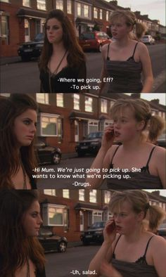 skins love this show