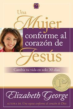 Buy Una mujer conforme al corazon de Jesus by Elizabeth George and Read this Book on Kobo's Free Apps. Discover Kobo's Vast Collection of Ebooks and Audiobooks Today - Over 4 Million Titles! Books To Read, My Books, Make It Simple, Audiobooks, Prayers, Editorial, This Book, Author, Faith