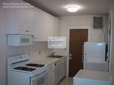 Bright and Clean Medford Studio | First Choice Realty