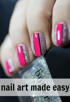nail art tools that make it easy