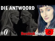 БорщMusic #0: Die Antwoord - YouTube