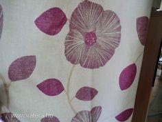 ELEGÁNS KÜLÖNLEGES vászon függöny, fémkarikákkal, rúdra akasztható. 2db - 10000 Ft - (meghosszabbítva: 2711501705) - Vatera.hu Tupperware, Rum, Throw Pillows, Toss Pillows, Cushions, Decorative Pillows, Rome, Tub, Decor Pillows