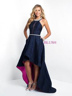 95194dd65d19f 11 Best Blush Prom 2018 images | Blush prom dress, Formal dresses ...