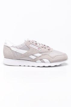 Pantofi sport şi tenişi Lifestyle  - Reebok - Pantofi Classic Nylon