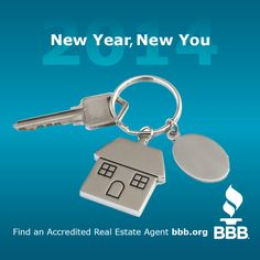 On the house hunt in 2014? Find a trustworthy BBB Accredited Realtor!