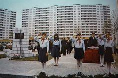 Ilustračný obrázok k článku OBRAZOM: Bratislava v socializme. Viete, ako vyzerala Obchodná ulica či Staré mesto? Bratislava, Socialism, My Memory, Prague, Old Photos, Mesto, Nostalgia, Memories, Lifestyle
