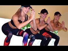 Cardio Sculpt Workout 15 min - YouTube Complete 5/4/16