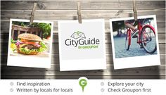 The Life of Stuff   Personal and Irish Lifestyle Blog: Groupons Dublin City Guide Magazine is LIVE Groupon Guide Dublin CIty Guide Dublin