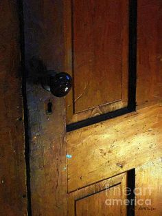 """""""Bluebeard's Closet"""" ~ © 2010 RC deWinter ~ All Rights Reserved"""