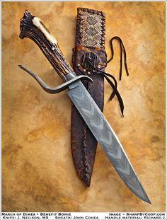 BIENVENIDOS A MI POST En mi post anterior les mostré 99 armas de fuego del siglo 19. En este post les voy a mostrar 120 cuchillos y dagas increibles ...