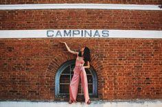 """47 curtidas, 1 comentários - Lucas Gomes Fotografia (@gomesfoto) no Instagram: """"Campinas #history #woman #portrait #retrato #photography #fotografia #arte #art #seliganaestacao…"""""""