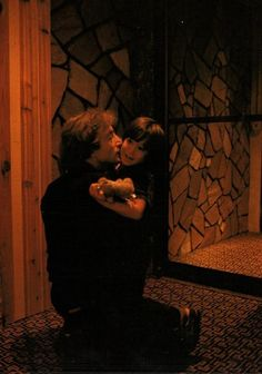 John Lennon and Sean Lennon (Beautiful Boy...)