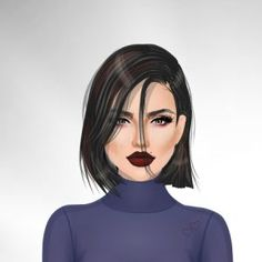 Dress up games for girls at Stardoll. Stardoll, the world's largest community for girls who love fame, fashion and friends. Girly Drawings, Cartoon Drawings, Cartoon Art, Beauty Illustration, Sarra Art, Girly M, Pop Art Girl, Applis Photo, Digital Art Girl