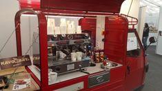 Piaggio to go Piaggio Ape, Coffee To Go, Liquor Cabinet, Kitchen Appliances, Storage, Van, Home Decor, Diy Kitchen Appliances, Purse Storage