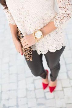 Fashion fades. Style stays.