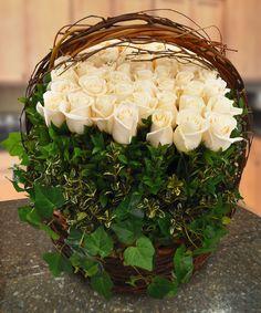 Beneva Flowers Garden of Roses 2013