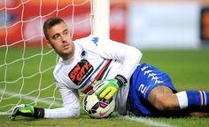 Emiliano Viviano får 3. årig kontrakt i Sampdoria!