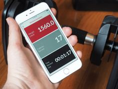 Getting ripped with BowFlex's 'smart dumbbells' | TechCrunch