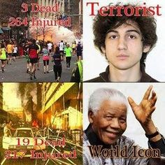 The Real Nelson Mandela: Terrorist and Murderer the Left has tried to Hide Left Wing, Right Wing, World Icon, Ignorant People, Political Spectrum, George Soros, Tell The World, Nelson Mandela, White Man